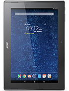 Specification of Sony Xperia Z4 Tablet LTE rival: Acer Iconia Tab 10 A3-A30.