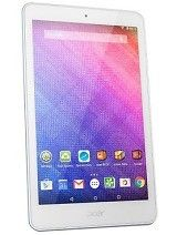 Acer  Iconia One 8 B1-820 specs and price.