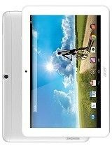 Specification of Sony Xperia Z4 Tablet LTE rival: Acer Iconia Tab A3-A20FHD.