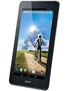Acer Iconia Tab 7 A1-713 tech specs and cost.