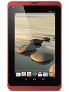 Acer  Iconia B1-721 tech specs and cost.