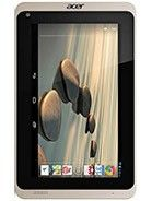 Specification of Huawei MediaPad M3 8.4 rival: Acer Iconia B1-720.