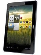 Acer Iconia Tab A210 tech specs and cost.