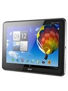 Specification of Samsung Galaxy Tab 2 10.1 CDMA rival: Acer Iconia Tab A511.