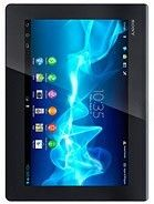 Sony Xperia Tablet S specs and price.