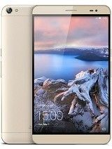 Specification of Huawei MediaPad T2 7.0 rival: Huawei MediaPad X2.