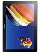 Specification of Sony Xperia Tablet Z LTE rival: Huawei MediaPad 10 Link+.