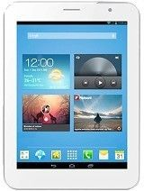 Specification of Archos 80 Helium 4G rival: QMobile QTab X50.