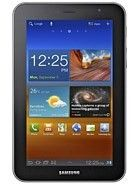 Samsung P6200 Galaxy Tab 7.0 Plus tech specs and cost.