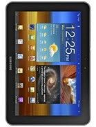Specification of LG Optimus Pad LTE rival: Samsung Galaxy Tab 8.9 LTE I957.