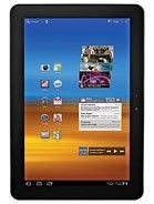 Specification of Motorola XOOM Media Edition MZ505 rival: Samsung Galaxy Tab 10.1 LTE I905.