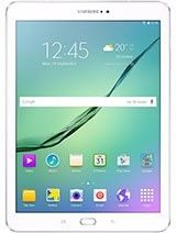 Specification of Huawei MediaPad M3 8.4 rival: Samsung Galaxy Tab S2 9.7.