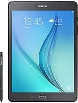 Specification of Huawei MediaPad M3 8.4 rival: Samsung Galaxy Tab A & S Pen.
