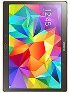 Samsung Galaxy Tab S 10.5 specs and price.