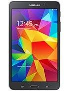 Samsung Galaxy Tab 4 7.0 tech specs and cost.
