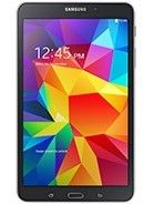 Samsung Galaxy Tab 4 8.0 3G tech specs and cost.