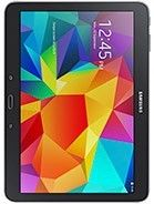 Samsung Galaxy Tab 4 10.1 tech specs and cost.