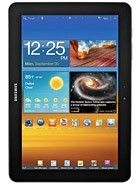 Specification of LG Optimus Pad LTE rival: Samsung Galaxy Tab 8.9 P7310.