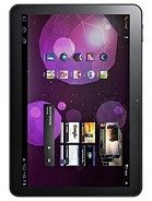 Specification of Motorola XOOM Media Edition MZ505 rival: Samsung P7100 Galaxy Tab 10.1v.