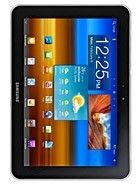 Specification of LG Optimus Pad LTE rival: Samsung Galaxy Tab 8.9 4G P7320T.