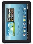 Samsung Galaxy Tab 2 10.1 CDMA specs and price.