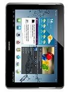 Specification of Motorola XOOM Media Edition MZ505 rival: Samsung Galaxy Tab 2 10.1 P5100.