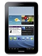 Samsung Galaxy Tab 2 7.0 P3100 tech specs and cost.
