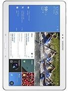 Specification of Sony Xperia Z4 Tablet WiFi rival: Samsung Galaxy Tab Pro 10.1 LTE.