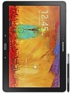 Samsung Galaxy Note 10.1 (2014 Edition) tech specs and cost.