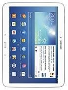 Specification of HP 10 Plus rival: Samsung Galaxy Tab 3 10.1 P5200.