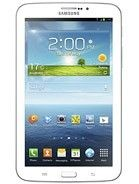 Samsung Galaxy Tab 3 7.0 tech specs and cost.
