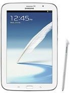 Specification of Karbonn Smart Tab 8 rival: Samsung Galaxy Note 8.0.