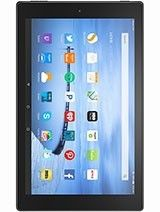 Specification of Acer Iconia Tab 10 A3-A40 rival: Amazon Fire HD 10.