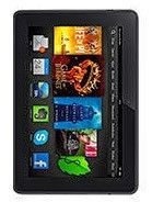 Specification of Lenovo IdeaTab A1000 rival: Amazon Kindle Fire HDX.