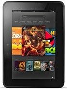 Specification of Toshiba Thrive 7 rival: Amazon Kindle Fire HD.