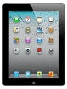 Specification of Apple iPad Wi-Fi rival: Apple iPad 2 CDMA.