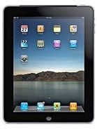 Apple  iPad Wi-Fi specs and price.