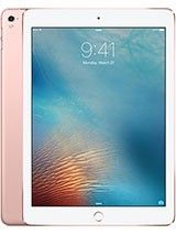 Specification of Huawei MediaPad 7 Lite rival: Apple  iPad Pro 9.7.