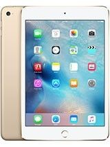 Apple iPad mini 4 specs and price.