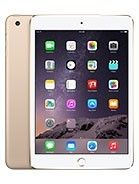 Specification of Apple iPad mini Wi-Fi + Cellular rival: Apple iPad mini 3.