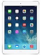 Specification of Apple iPad 3 Wi-Fi rival: Apple iPad Air.