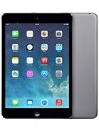 Specification of Apple iPad mini Wi-Fi + Cellular rival: Apple iPad mini 2.