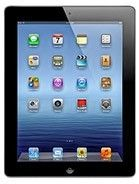 Specification of Apple iPad 2 Wi-Fi + 3G rival: Apple iPad 4 Wi-Fi + Cellular.