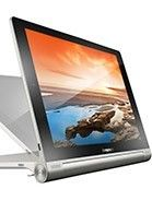 Specification of Samsung Galaxy Note 10.1 (2014 Edition) rival: Lenovo Yoga Tablet 10 HD+.