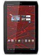 Motorola  XOOM 2 Media Edition 3G MZ608 specs and prices.