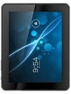 Specification of Karbonn Smart Tab 8 rival: ZTE V81.