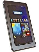 Specification of Samsung Galaxy Tab 2 10.1 CDMA rival: Dell Streak 10 Pro.