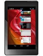 Specification of Huawei MediaPad 7 Lite rival: Alcatel One Touch Evo 7 HD.