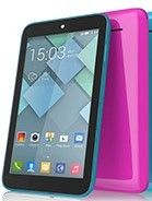 Alcatel Pixi 7 tech specs and cost.