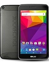 Specification of Posh Equal Plus X700  rival: BLU Touchbook G7.